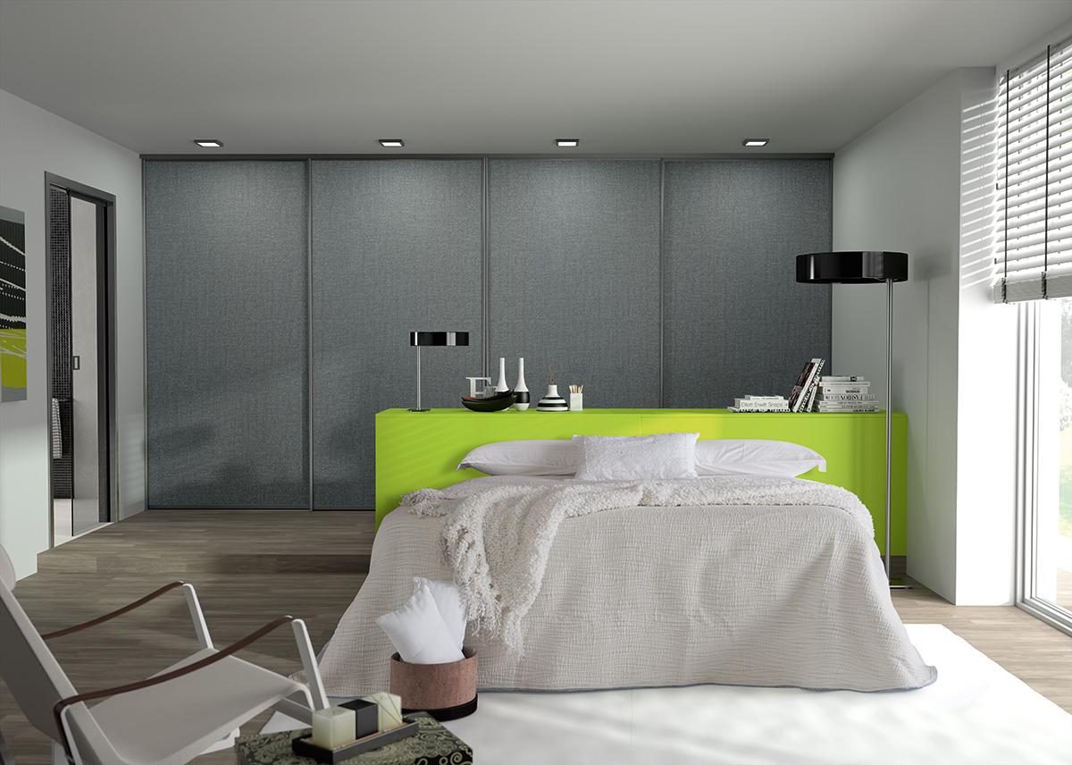 Forgiarini - Chambre dressing ...