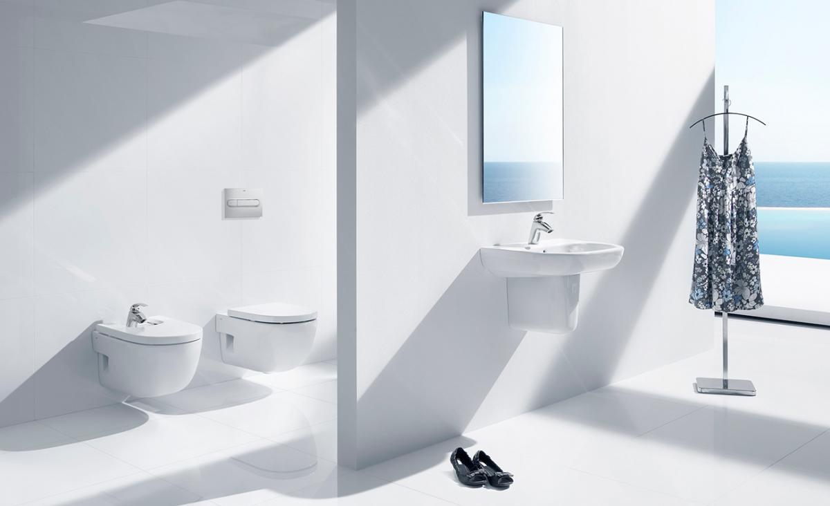 Forgiarini Toilettes Wc Suspendus Sanitaire Decoration Alsace