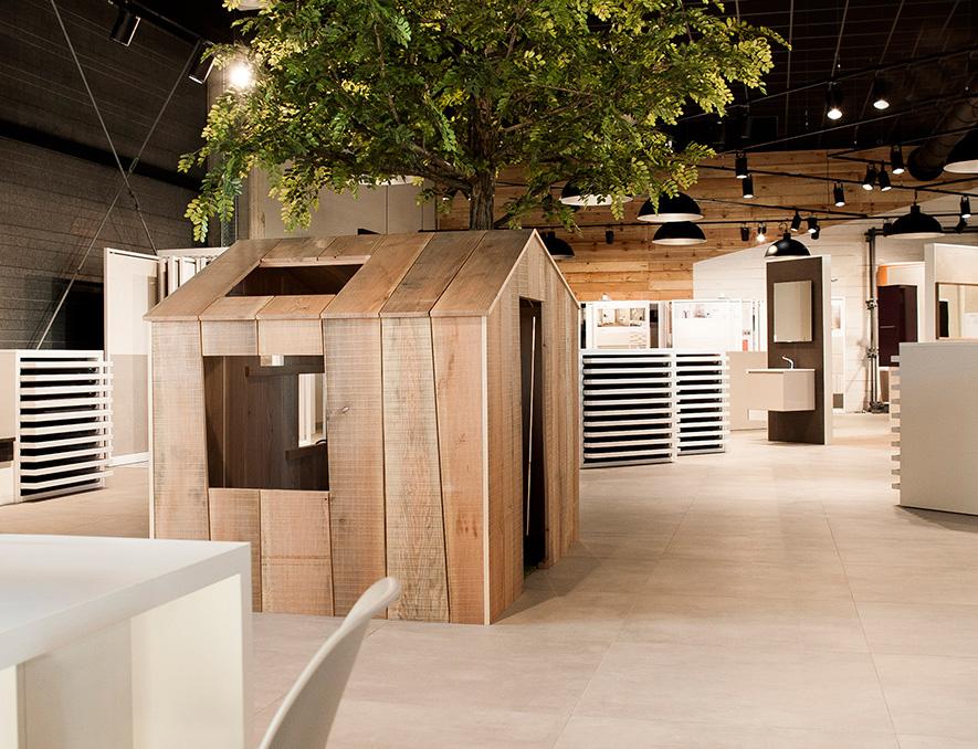 Showroom de mulhouse