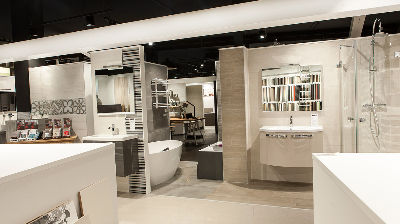 Forgiarini - Showroom salle de bain 78 ...